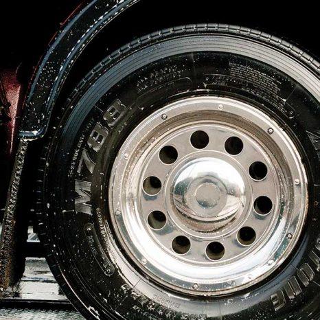 Lymm Truckwash - our chemicals