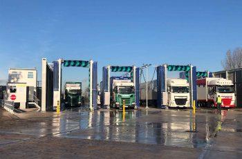Lymm Truckwash move