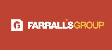 Farrall's group logo