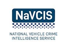 Navcis Police logo